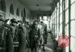 Image of French Foreign Legionnaires Washington DC USA, 1937, second 27 stock footage video 65675020878