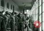 Image of French Foreign Legionnaires Washington DC USA, 1937, second 28 stock footage video 65675020878
