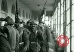Image of French Foreign Legionnaires Washington DC USA, 1937, second 31 stock footage video 65675020878
