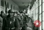 Image of French Foreign Legionnaires Washington DC USA, 1937, second 35 stock footage video 65675020878