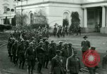 Image of French Foreign Legionnaires Washington DC USA, 1937, second 57 stock footage video 65675020878