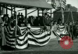 Image of President Woodrow Wilson Fort Myer Virginia USA, 1917, second 24 stock footage video 65675020879