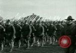 Image of President Woodrow Wilson Fort Myer Virginia USA, 1917, second 38 stock footage video 65675020879
