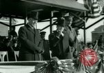 Image of President Woodrow Wilson Fort Myer Virginia USA, 1917, second 40 stock footage video 65675020879