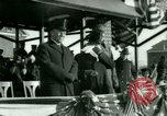 Image of President Woodrow Wilson Fort Myer Virginia USA, 1917, second 42 stock footage video 65675020879