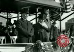 Image of President Woodrow Wilson Fort Myer Virginia USA, 1917, second 43 stock footage video 65675020879