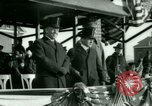 Image of President Woodrow Wilson Fort Myer Virginia USA, 1917, second 45 stock footage video 65675020879
