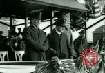 Image of President Woodrow Wilson Fort Myer Virginia USA, 1917, second 46 stock footage video 65675020879