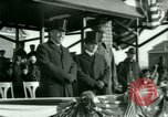 Image of President Woodrow Wilson Fort Myer Virginia USA, 1917, second 49 stock footage video 65675020879