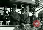 Image of President Woodrow Wilson Fort Myer Virginia USA, 1917, second 50 stock footage video 65675020879