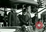 Image of President Woodrow Wilson Fort Myer Virginia USA, 1917, second 51 stock footage video 65675020879