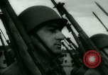 Image of Allied troops North Africa, 1943, second 13 stock footage video 65675020884