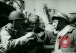 Image of Allied troops North Africa, 1943, second 41 stock footage video 65675020884