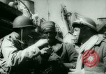 Image of Allied troops North Africa, 1943, second 44 stock footage video 65675020884