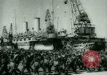 Image of Allied troops North Africa, 1943, second 53 stock footage video 65675020884