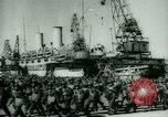 Image of Allied troops North Africa, 1943, second 54 stock footage video 65675020884