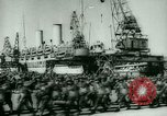 Image of Allied troops North Africa, 1943, second 56 stock footage video 65675020884