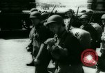 Image of Allied troops North Africa, 1943, second 58 stock footage video 65675020884