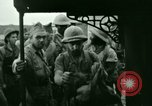 Image of French Colonial troops China, 1945, second 23 stock footage video 65675020888