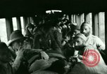 Image of French Colonial troops China, 1945, second 26 stock footage video 65675020888