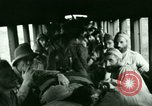 Image of French Colonial troops China, 1945, second 27 stock footage video 65675020888