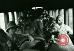 Image of French Colonial troops China, 1945, second 28 stock footage video 65675020888