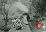 Image of French Colonial troops China, 1945, second 32 stock footage video 65675020888