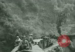Image of French Colonial troops China, 1945, second 55 stock footage video 65675020888
