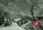 Image of French Colonial troops China, 1945, second 56 stock footage video 65675020888