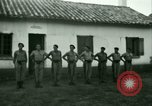 Image of French Colonial troops China, 1945, second 37 stock footage video 65675020889
