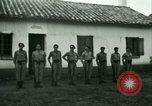 Image of French Colonial troops China, 1945, second 38 stock footage video 65675020889