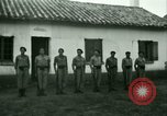 Image of French Colonial troops China, 1945, second 39 stock footage video 65675020889
