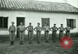 Image of French Colonial troops China, 1945, second 42 stock footage video 65675020889