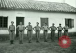 Image of French Colonial troops China, 1945, second 43 stock footage video 65675020889