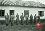 Image of French Colonial troops China, 1945, second 44 stock footage video 65675020889