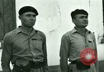 Image of French Colonial troops China, 1945, second 47 stock footage video 65675020889