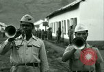 Image of French Colonial troops China, 1945, second 60 stock footage video 65675020889
