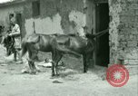 Image of French Foreign Legion troops China, 1945, second 33 stock footage video 65675020891