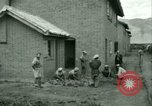 Image of French Foreign Legion troops China, 1945, second 39 stock footage video 65675020891
