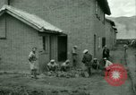 Image of French Foreign Legion troops China, 1945, second 40 stock footage video 65675020891