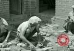 Image of French Foreign Legion troops China, 1945, second 47 stock footage video 65675020891