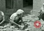 Image of French Foreign Legion troops China, 1945, second 48 stock footage video 65675020891