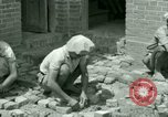 Image of French Foreign Legion troops China, 1945, second 49 stock footage video 65675020891
