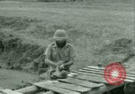 Image of French Foreign Legion troops China, 1945, second 58 stock footage video 65675020891