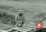 Image of French Foreign Legion troops China, 1945, second 60 stock footage video 65675020891