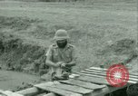 Image of French Foreign Legion troops China, 1945, second 62 stock footage video 65675020891