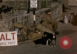 Image of US War correspondents in England Totton Hampshire England United Kingdom, 1944, second 23 stock footage video 65675020896