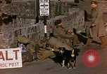 Image of US War correspondents in England Totton Hampshire England United Kingdom, 1944, second 24 stock footage video 65675020896