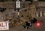 Image of US War correspondents in England Totton Hampshire England United Kingdom, 1944, second 25 stock footage video 65675020896