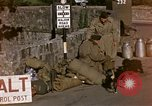 Image of US War correspondents in England Totton Hampshire England United Kingdom, 1944, second 26 stock footage video 65675020896